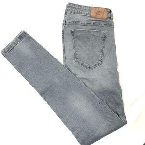 Zara - Skinny Jeans - Trafaluc - 12
